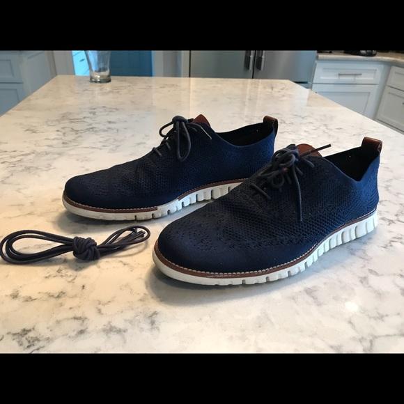 Cole Haan Zero Gravity Shoes